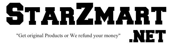 StarZmart