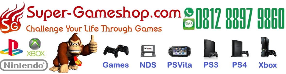 Super-Gameshop