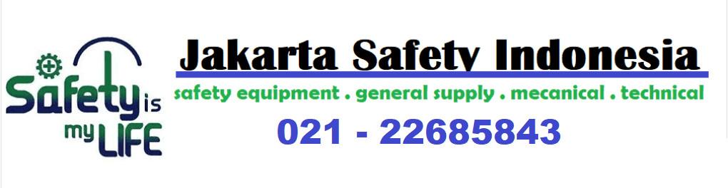 Jakarta Safety