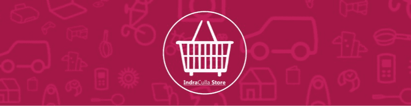 IndraCulla Store