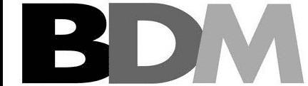BDM Online Store