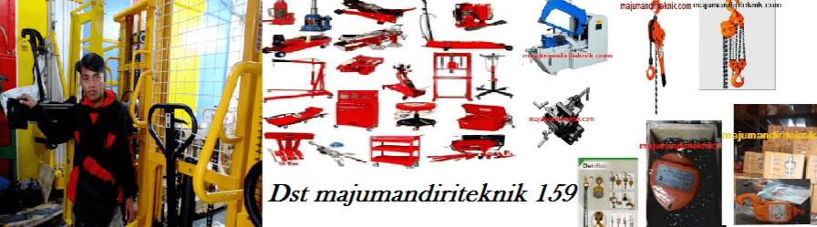 MAJU MANDIRI TEKNIK 159