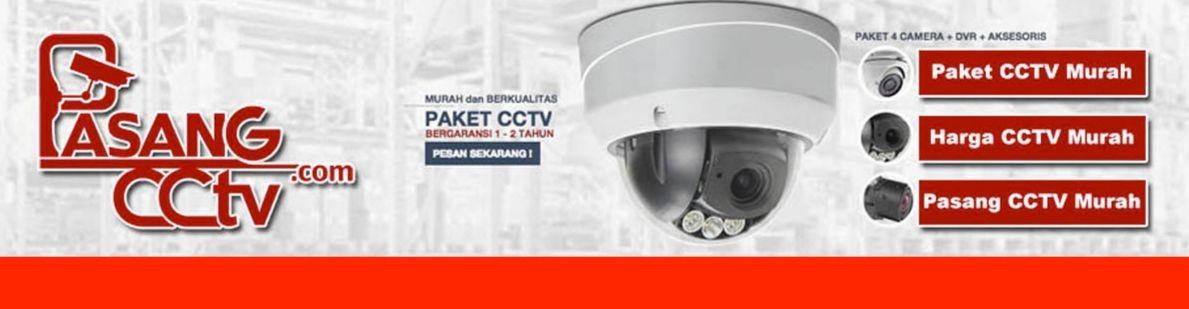 Pasang CCTV Com
