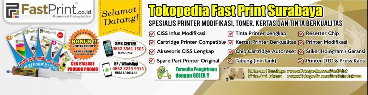 Fast Print Indonesia
