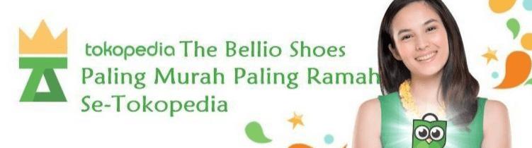 The Bellio Shoes