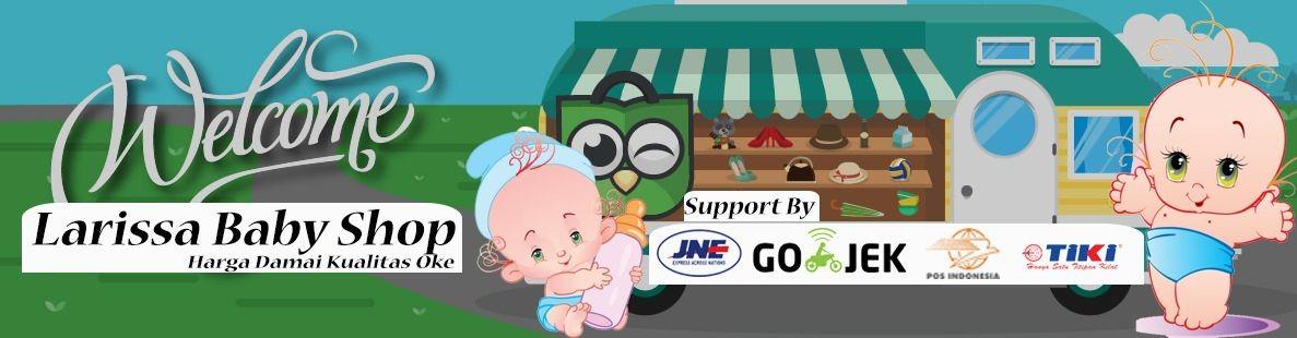 Larissa Baby Shop