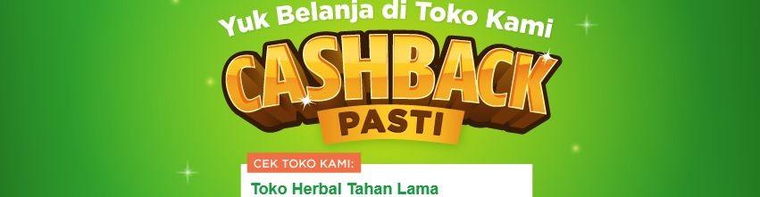 Toko Herbal Tahan Lama