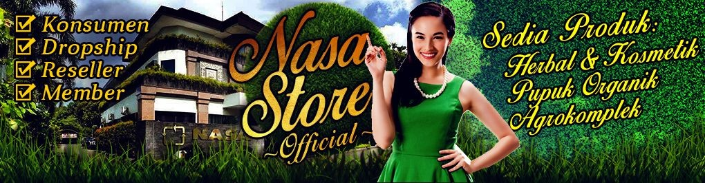 Nasa Store