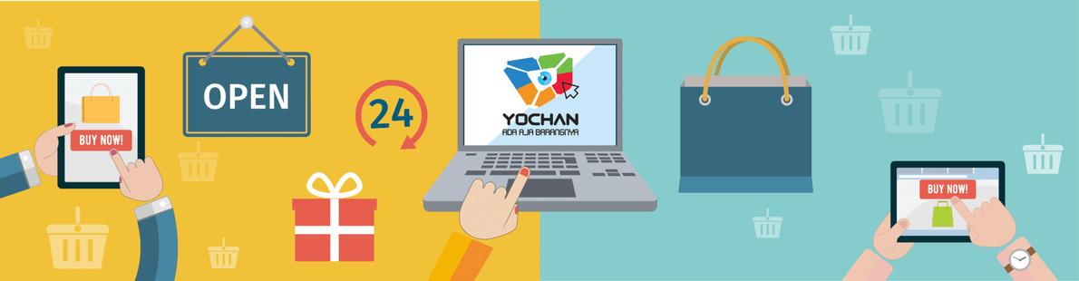 Yochan Things