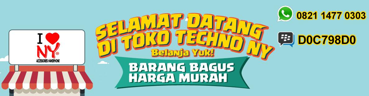 Toko Techno NY