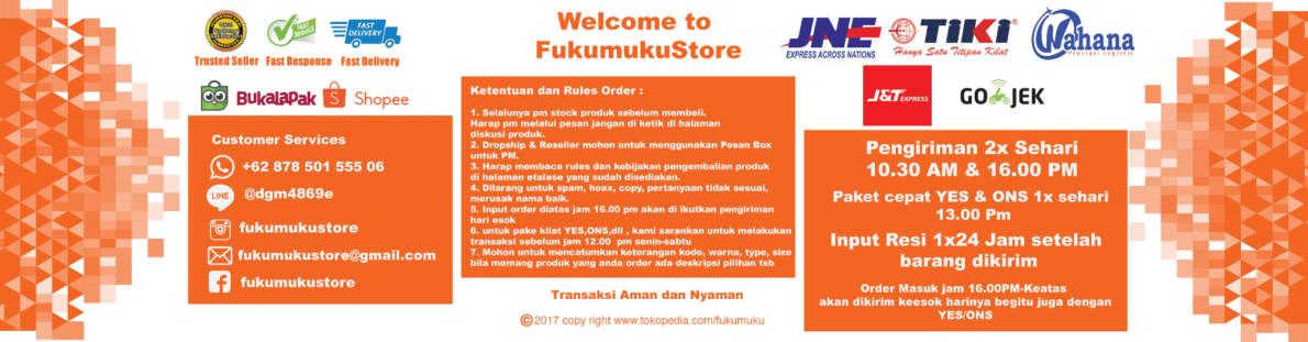 Fukumuku Store
