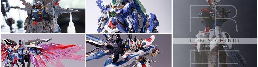 Mitsu Gundam