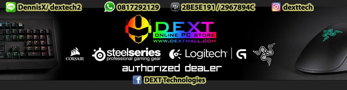 DextMall