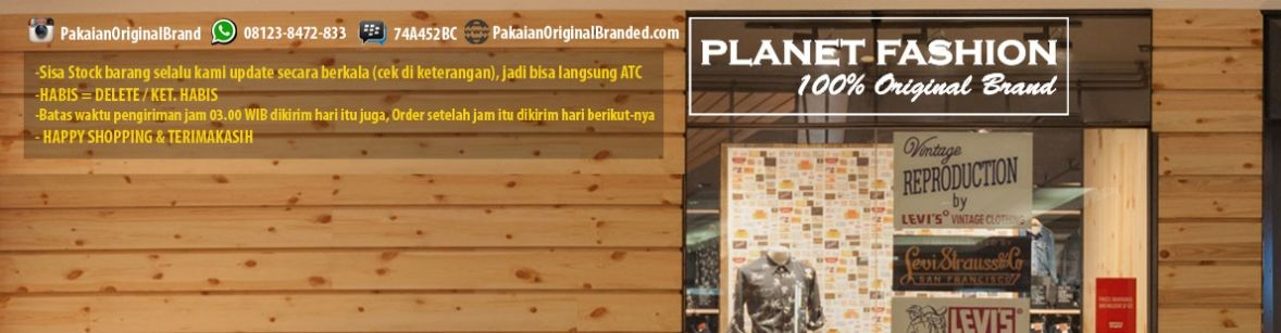 Planet Fashion Ori