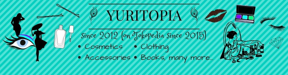 Yuritopia