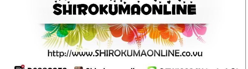 ShirokumaOnline