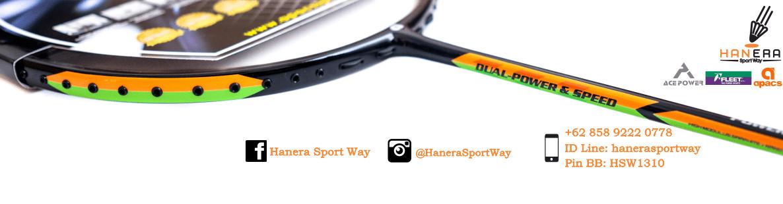 Hanera Sport Way