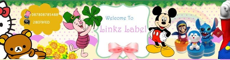 LinkzLabel