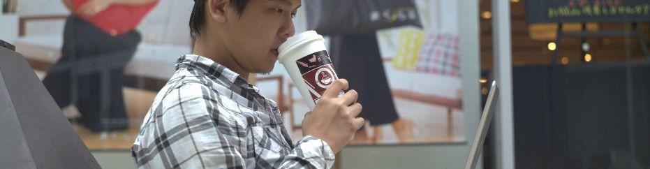 de Ngokow Coffee Indones