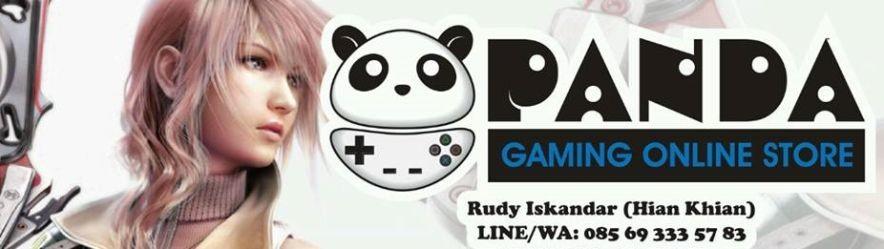 Panda Gaming Olstore