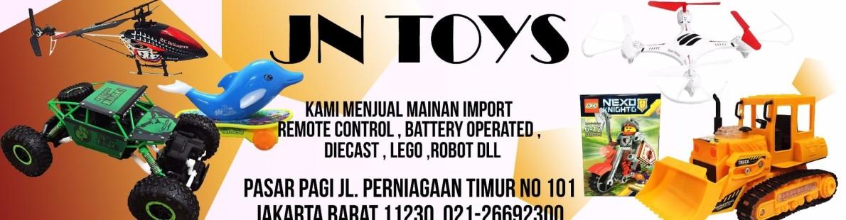 JN Toys