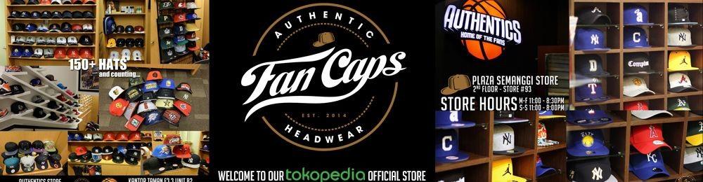 buy popular 83c9c 83fb5 fancaps - Setiabudi, DKI Jakarta   Tokopedia