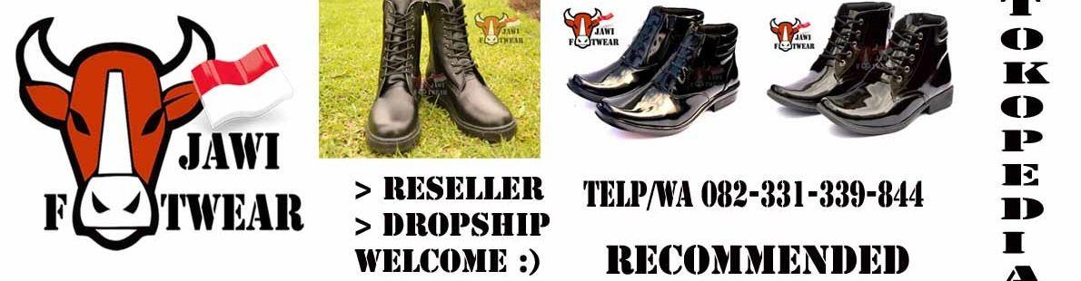 Jawi Footwear