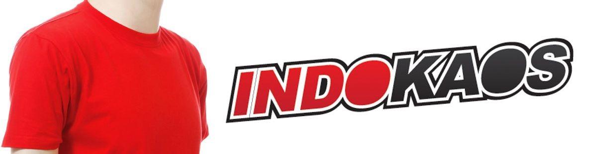 Indo Kaos Polos