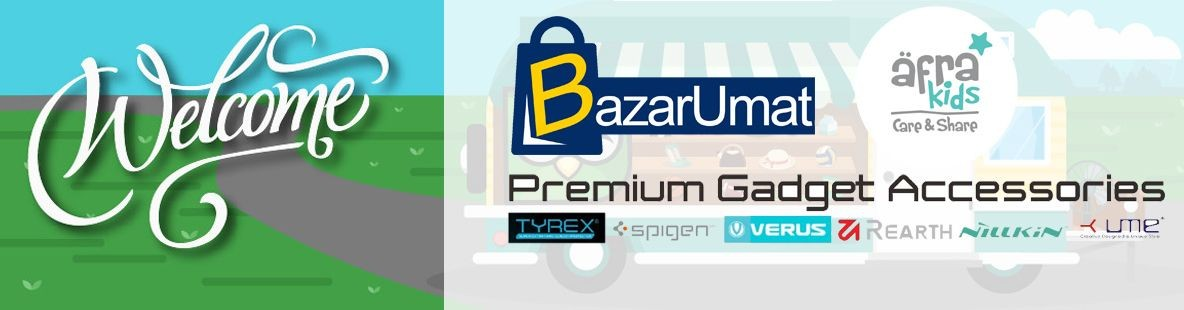 Bazar Umat