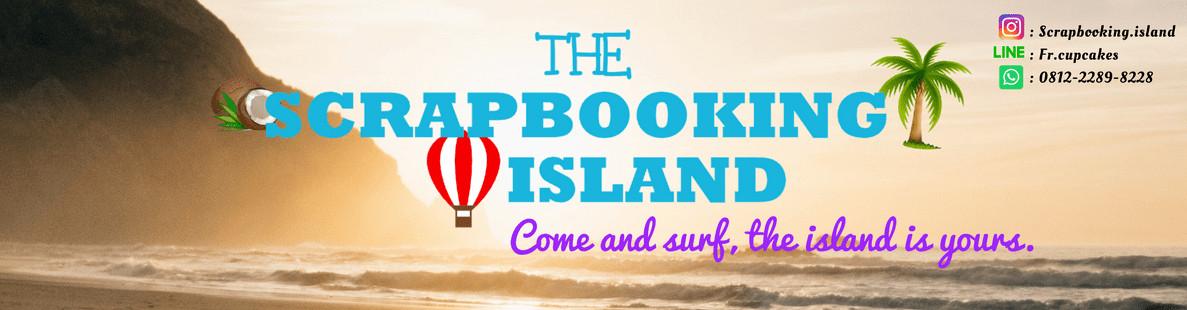 Scrapbooking Island
