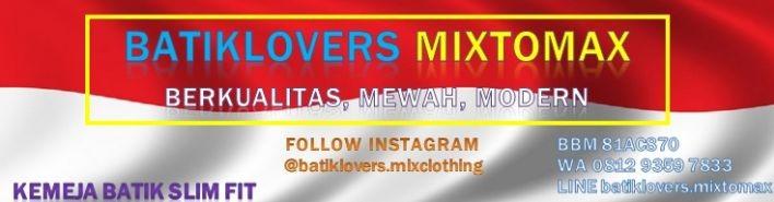 mixtomax