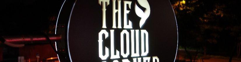 The cloud corner