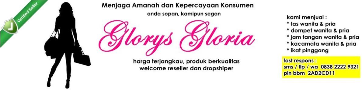GLORYS GLORIA SHOP