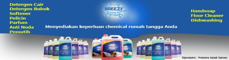 Breeze Detergent