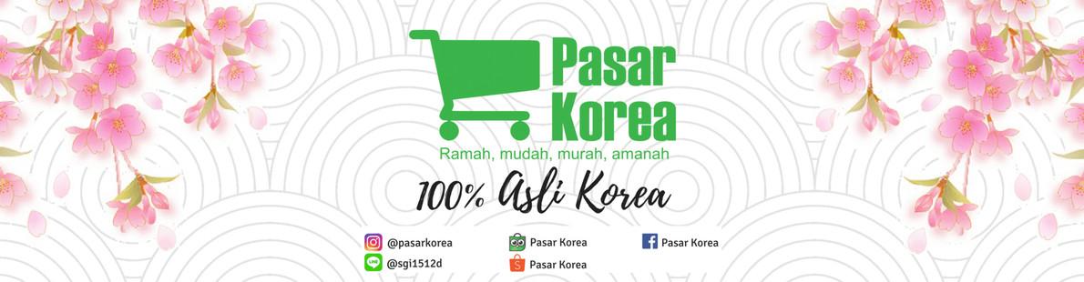 Pasar Korea