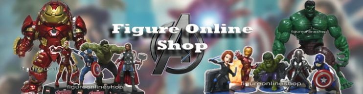 FIGURE ONLINE SHOP
