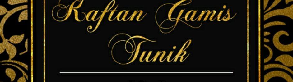 kaftan Gamis Tunik by eQ