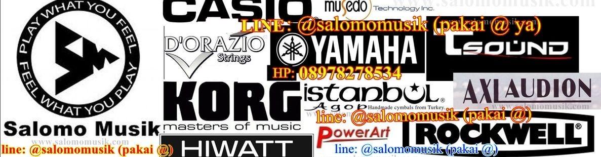 Salomo Musik
