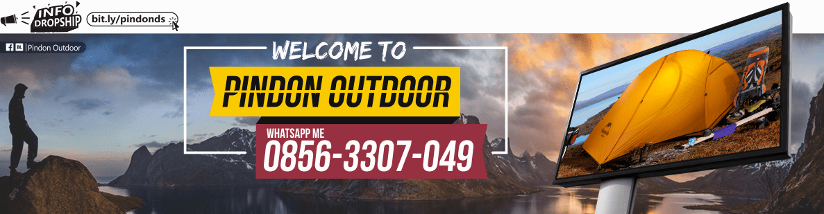 Pindon Outdoor