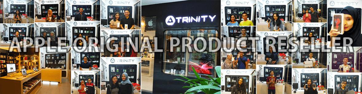 A-Trinity Bandung
