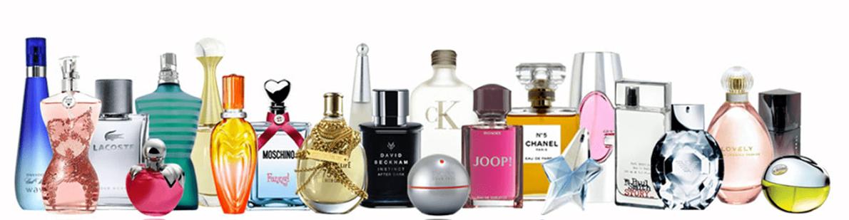 Glamour Parfum