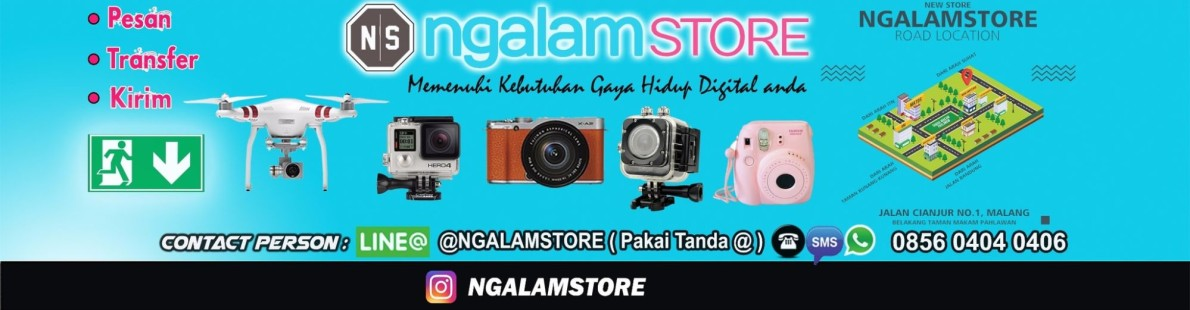 Ngalam Store