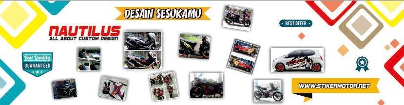 striping   hitam merah motor vehicles decals motorcycle