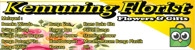Kemuning Florist Malang