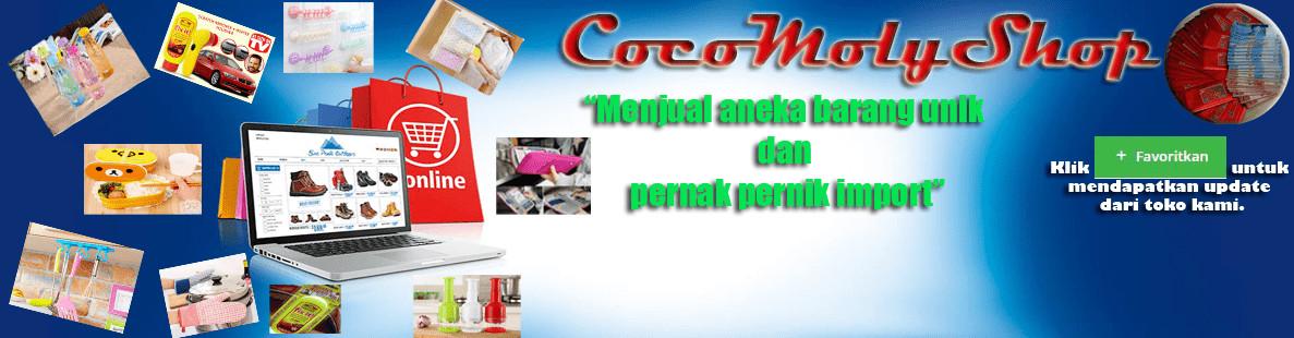 CocoMolyShop