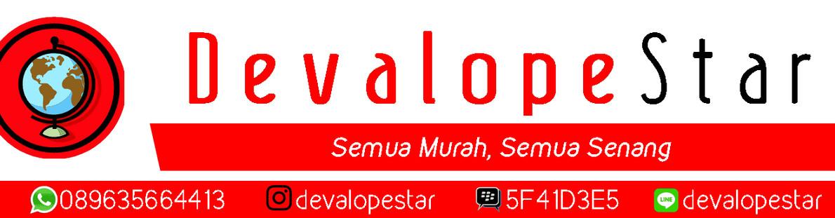 Devalope Star
