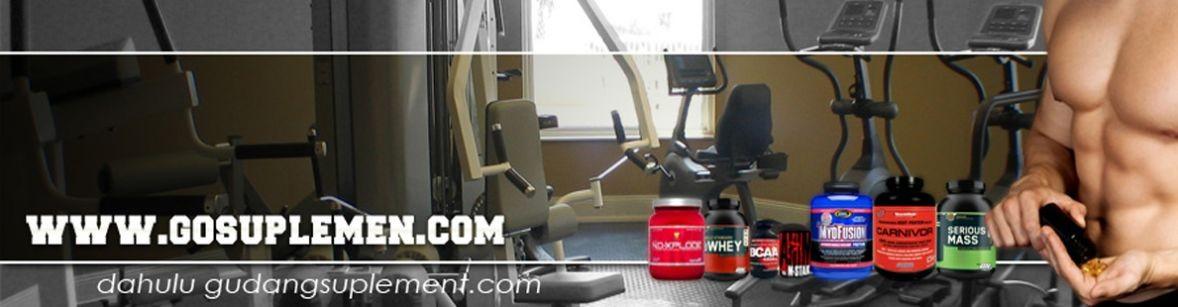 Suplemen Fitness Murah