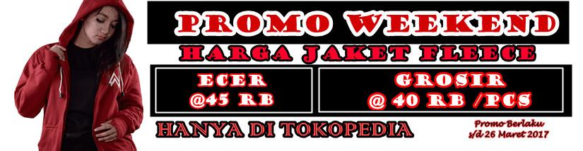 Central Jacket Bandung