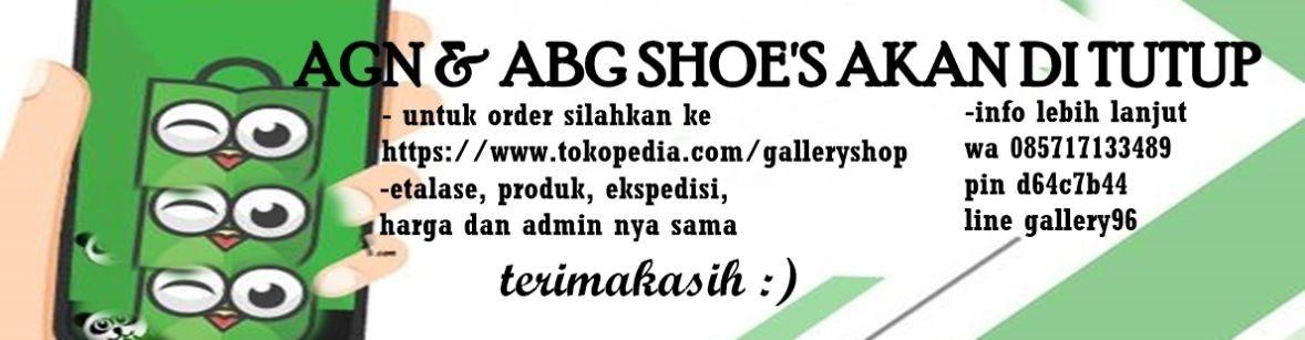 AGN & ABG SHOES