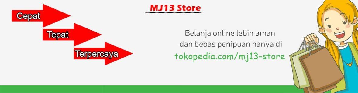 MJ13 Store